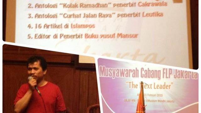 Muscab FLP Jakarta 2015