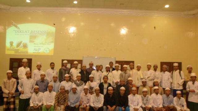 Foto Bersama FLP Hadhramaut