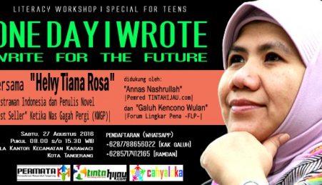 Workshop-Literasi-Helvy-Tiana-Rosa