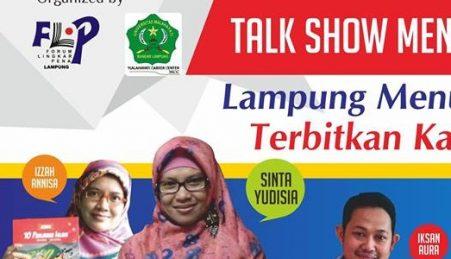 talkshow-menulis-flp-wilayah-lampung-2016