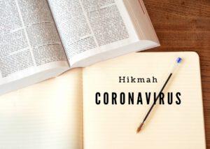 Hikmah Corona Virus