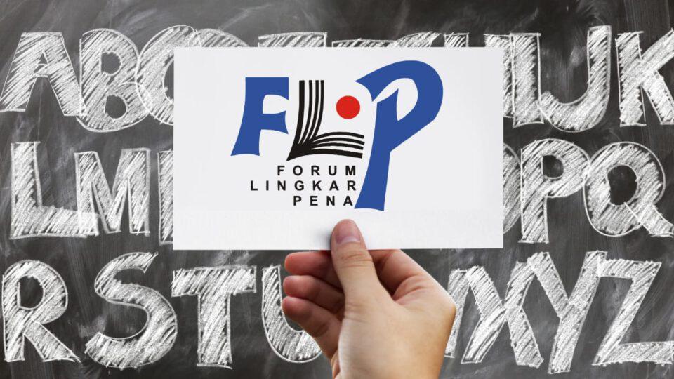Untuk Pengibar Panji-Panji Dakwah Literasi