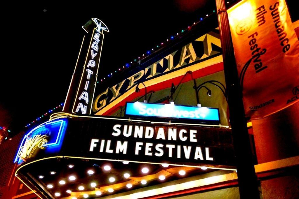 Sundance Film Festival: Asia