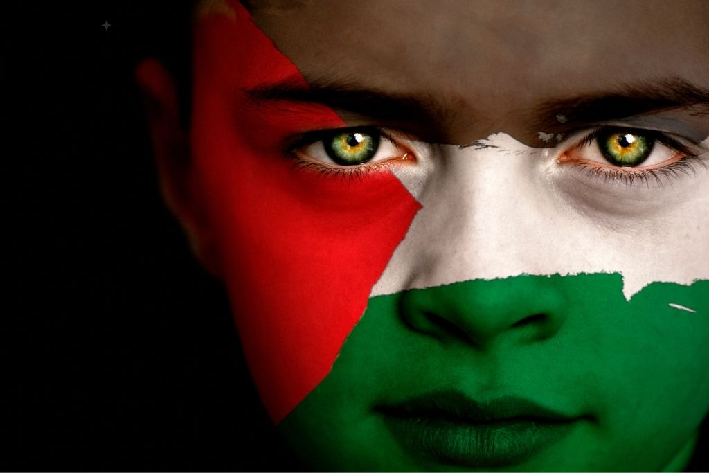 Hoax Tentang Palestina